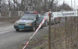 На Кам'янеччині знайшли тіло 22-річного хлопця з ножовими пораненнями