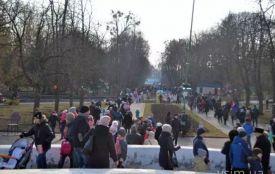 Де розважитися в Хмельницькому на вихідних: ТОП-3 заходи