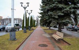 """Весна прийде із """"плюсом"""": про погоду в Хмельницькому на вихідних"""