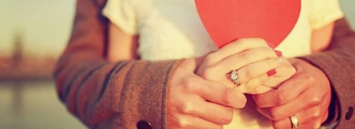 Романтика і цікаві факти: тест до Дня закоханих