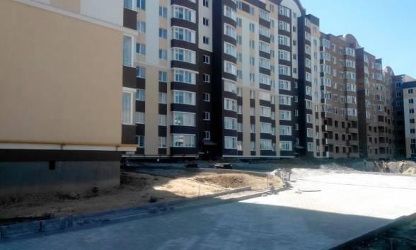 Стан будівництва на 28.06.2017 р.