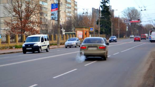 проспект Миру (поточні ремонти на 2,6 млн грн)