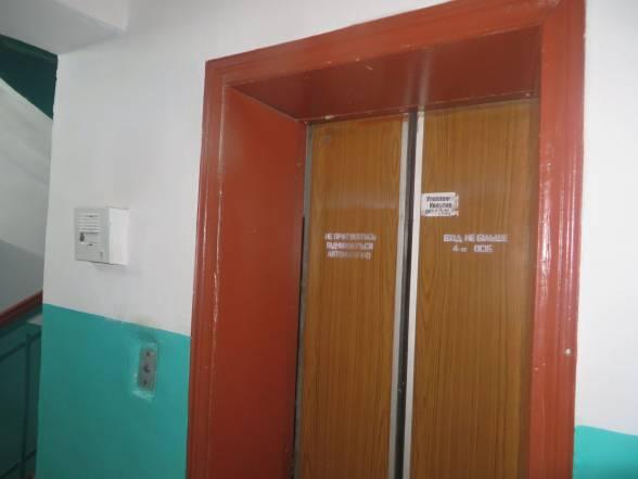 Ліфт на Проскурівського підпілля, 117
