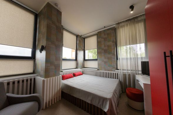 hotel/hostel
